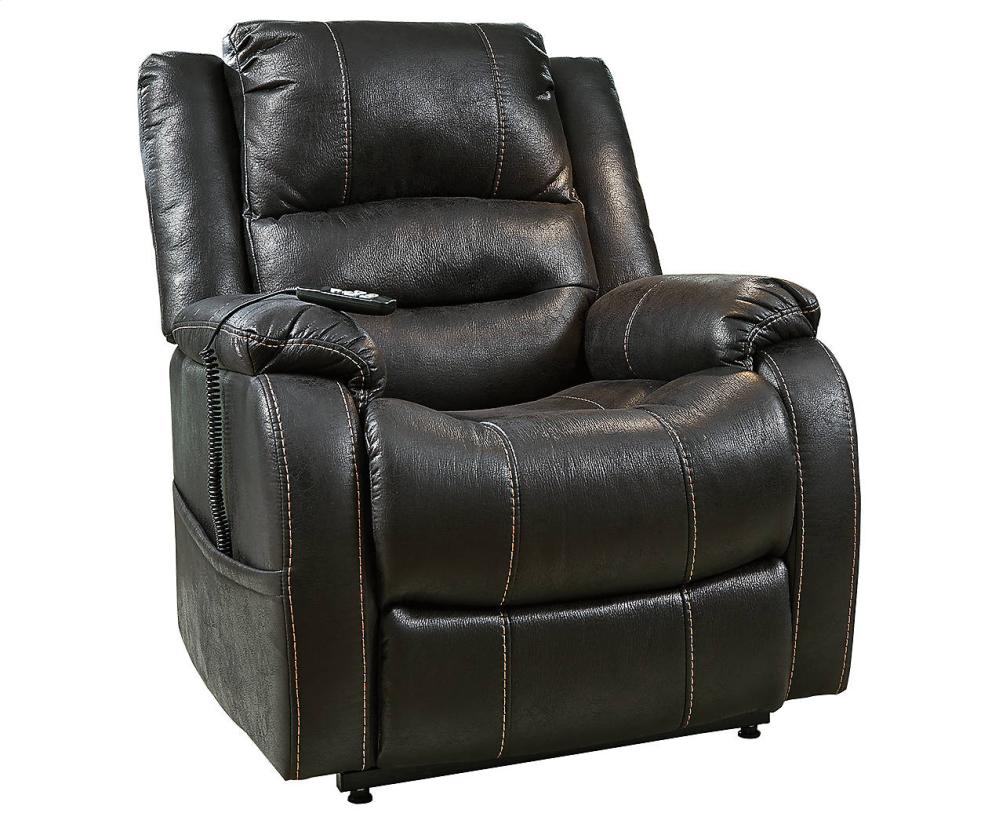 Ashley Furniture Logo Power Lift Recliner