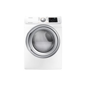 SamsungDV5300 7.5 cu. ft. Electric Dryer with Steam (2018)