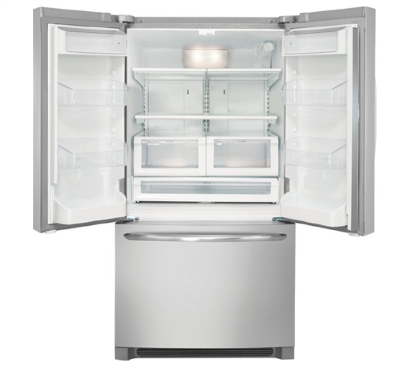 Fghn2844lf In Stainless Steel By Frigidaire In Newcastle Me