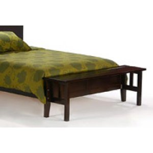Twin Rosemary Bed