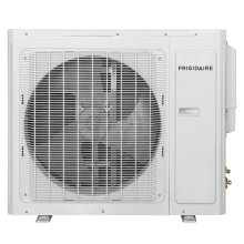 Frigidaire Ductless Split Air Conditioner with Heat Pump, 33,600btu 208/230volt