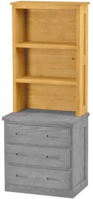 Single Hutch Product Image