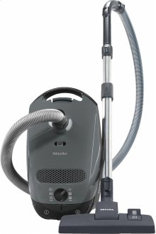 Classic C1 Pure Suction PowerLine - SBAN0 canister vacuum cleaners High suction power for thorough vacuuming at an attractive entry level price.