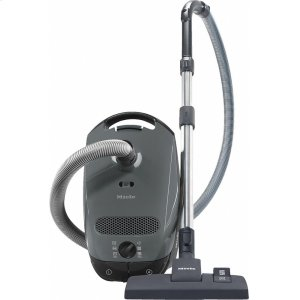 MieleClassic C1 Pure Suction PowerLine - SBAN0 canister vacuum cleaners High suction power for thorough vacuuming at an attractive entry level price.