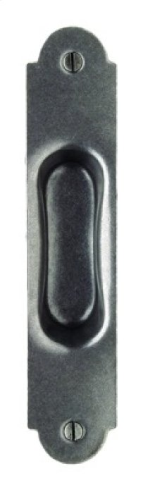 Pocket Door Flush Pull LD8580