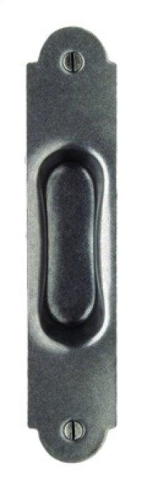 Pocket Door Flush Pull LD8580