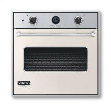 """Oyster Gray 30"""" Single Electric Premiere Oven - VESO (30"""" Single Electric Premiere Oven)"""