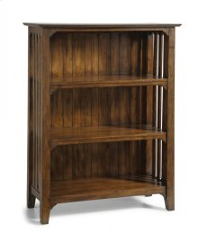 Sonora Small Bookcase