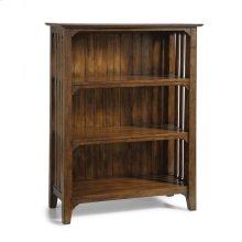 Sonora Small Bookcase