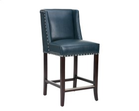 Marlin Counter Stool - Blue