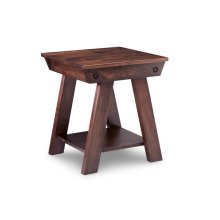 Algoma End Table
