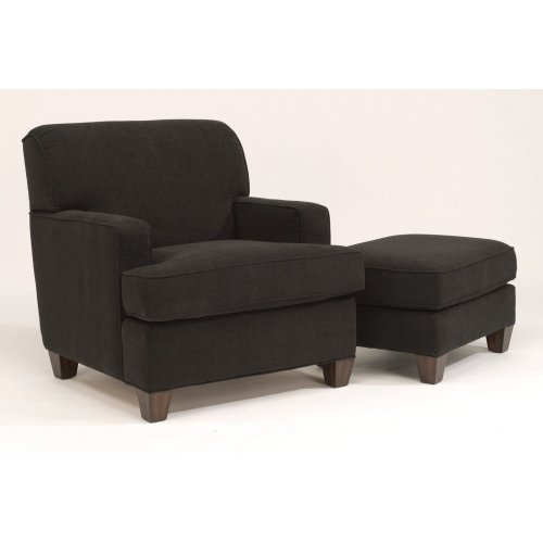 Dempsey Fabric Chair