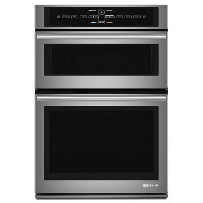Jenn Air Euro Style 30 Microwave Wall Oven With V2 Vertical Dual Fan Convection System