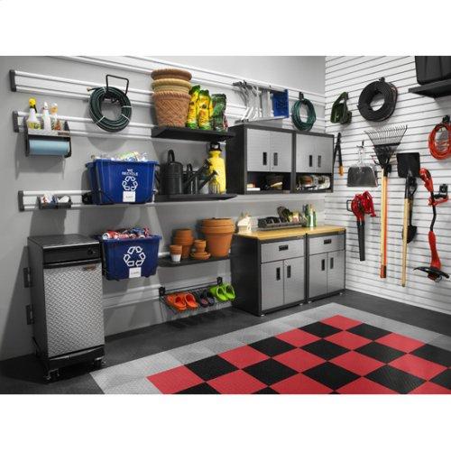 Garage Compactor