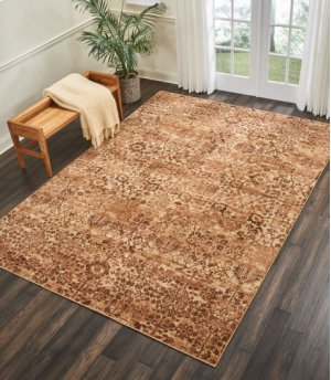 Somerset St757 Latte Rectangle Rug 2' X 2'9''