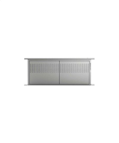 "Downdraft Ventilation Hood, 36"" Product Image"