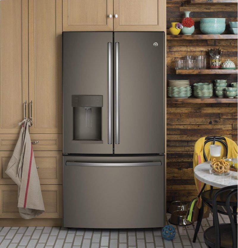 Gfe28gmkes In Slate By Ge Appliances In Washington Pa Ge Energy
