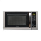 Haier 0.9-Cu.-Ft. 900-Watt Microwave Product Image