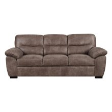 Emerald Home Nelson Sofa Almond Brown U3472-00-05