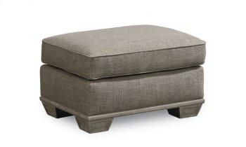 Arch Salvage Jardin Ottoman Product Image