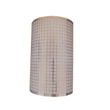 Summer Hill Collection Two Light Wall Sconce In Ch