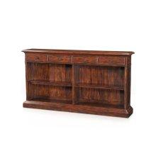 Forecourt Bookcase