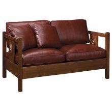 Loose Cushions 2 20 Throw Pillows Harvey Ellis Loveseat