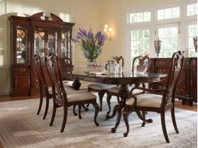 Fredericksburg Dining Table Top