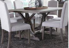 Trestle Table