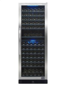 149 Bottle Seamless Dual-Zone Wine Cooler (Right Hinge)