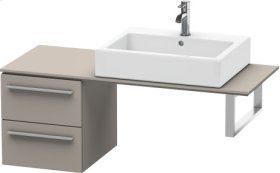 Low Cabinet For Console, Terra (decor)