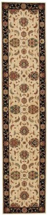 LIVING TREASURES LI04 IBK RUNNER 2'6'' x 12'