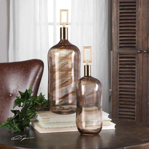 Ginevra, Bottles, S/2