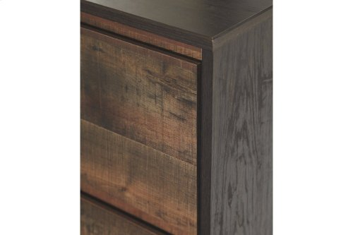 Windlore Five Drawer Chest