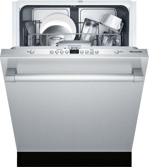 24-Inch Professional Stainless Steel Emerald® DWHD440MFP