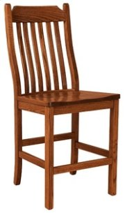 Fremont Bar Chair Product Image
