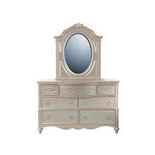 Sterling Drawer Dresser