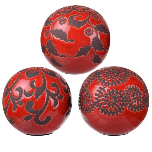 S/3 Ball