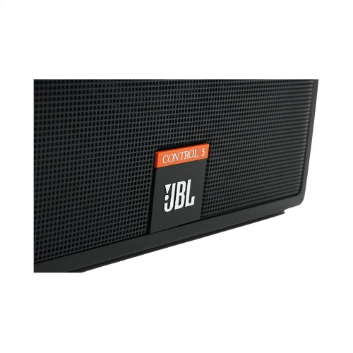 JBL Control 5 Compact Control Monitor Loudspeaker System (SD)