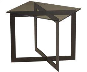 Apex Rectangular End Table