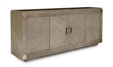 Cityscapes Hudson Media Console