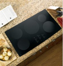 """GE Profile™ Series 36"""" Electric Induction Cooktop"""