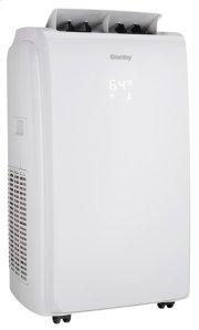 Danby 14,000 BTU (7,900 BTU, SACC*) Portable Air Conditioner Product Image