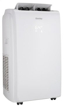 Danby 14,000 BTU (7,900 BTU, SACC*) Portable Air Conditioner