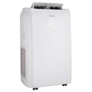 DANBYDanby 14,000 BTU (7,900 BTU, SACC*) Portable Air Conditioner