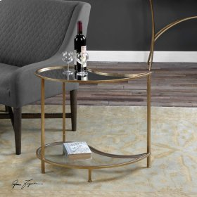 Darcie, Bunching Side Table