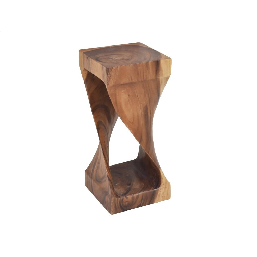 """Solana Accent Side Table 12""""x12""""x25"""""""