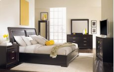 Brentwood Bedroom Product Image