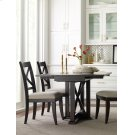 Drop Leaf Console Table - Peppercorn Product Image