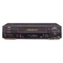 Hi-Fi VHS Stereo